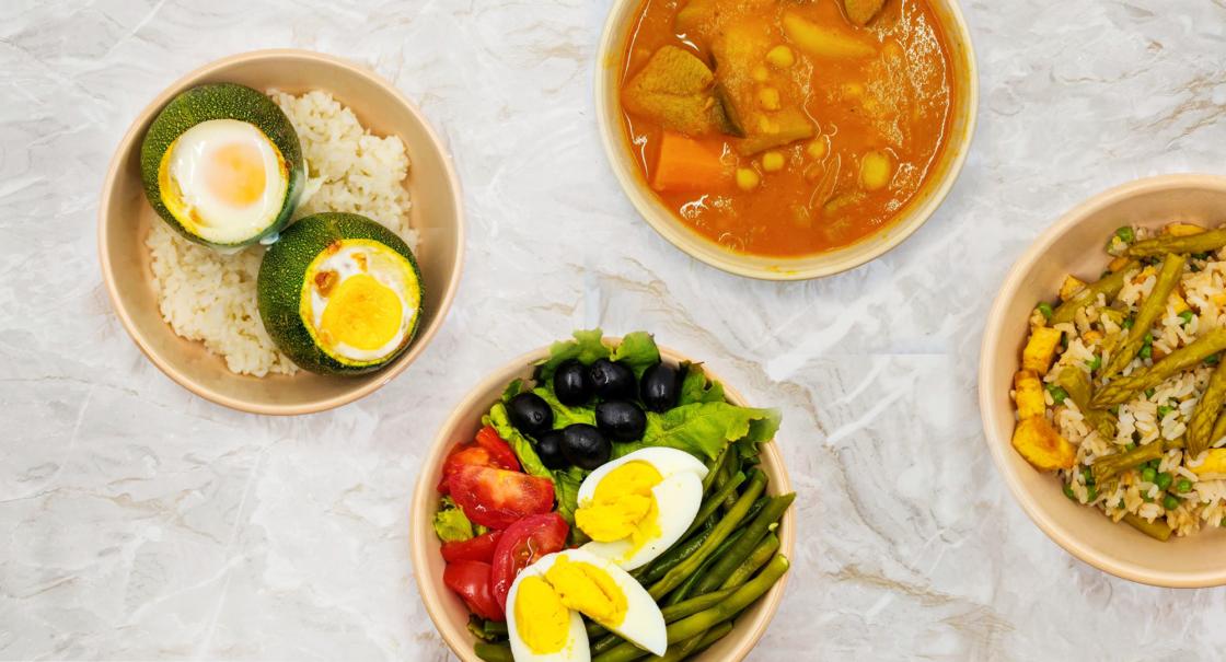 30 Recettes De Juin Health Kitchen